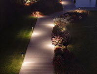 low_energy_lighting in garden