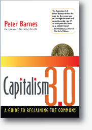 book cover: capitalism 3.0
